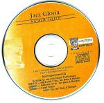 Jazz Gloria - AUDIO CD Sheet Music