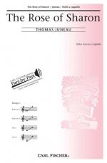 The Rose Of Sharon Sheet Music