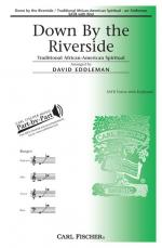 Down By The Riverside - OCTAVO Sheet Music