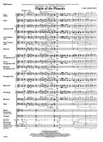 Flight Of The Phoenix - SCORE AND PART(S) Sheet Music