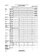 Gypsy Dance - SCORE AND PART(S) Sheet Music