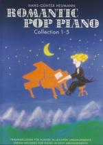 Bosworth Romantic Pop Piano Collection Sheet Music