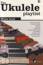 Faber Music The Ukulele Playlist White Sheet Music