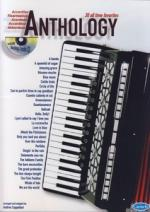 Carisch Anthology Vol.1 Acc Sheet Music