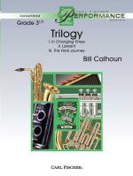 Trilogy Sheet Music