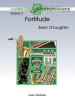 Fortitude Sheet Music