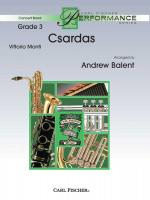 Csardas Sheet Music
