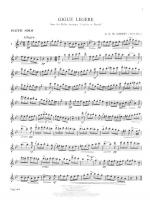 Pearls Of The Old Masters - Volume II - Flute Solo - SOLO INSTRUMENT Sheet Music