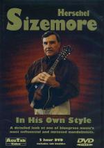 Herschel Sizemore DVD (In His Own Style) Sheet Music