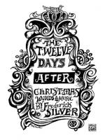 The Twelve Days After Christmas - Sheet Music Sheet Music