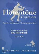 Zimmermann Verlag Fl Sheet Music