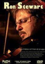 Ron Stewart: The Fiddlers of Flatt & Scruggs DVD Sheet Music