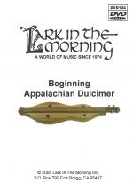 Beginning Appalachian Dulcimer DVD Sheet Music