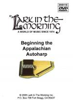 Beginning The Appalachian Autoharp DVD Sheet Music