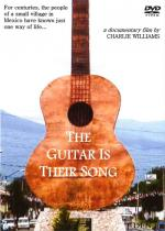 The Guitar Is Their Song DVD Sheet Music