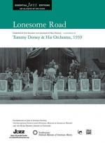 Lonesome Road - Conductor Score & Parts Sheet Music