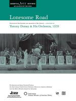 Lonesome Road - Conductor Score Sheet Music