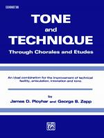 Tone and Technique - Book Sheet Music