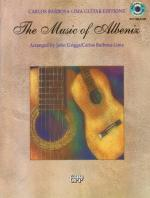 The Music of Alb Sheet Music
