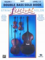 String Festival Solos, Volume I - Book Sheet Music