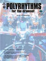Polyrhythms for the Drumset - Book & CD Sheet Music