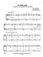 In Dreams (from The Lord of the Rings: The Fellowship of the Ring) (featured in The Breaking of the Sheet Music