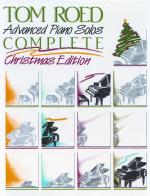 Advanced Piano Solos Complete, Christmas Edition - Book Sheet Music