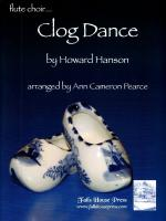 Clog Dance Sheet Music