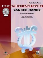 Yankee Dandy - Part(s) Sheet Music