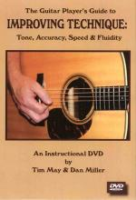 Guitar Player's Guide to Improving Technique (Tone, Accuracy, Speed & Fluidity) Sheet Music