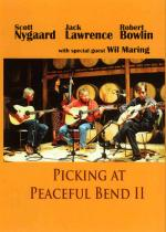 Picking at Peaceful Bend II Sheet Music
