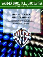 How the Grinch Stole Christmas (Medley) (Featuring: You're A Mean One, Mr. Grinch / He Carves The Ro Sheet Music