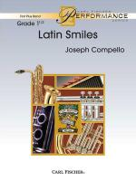 Latin Smiles Sheet Music