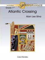 Atlantic Crossing Sheet Music