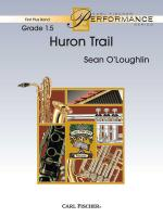 Huron Trail Sheet Music