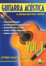 Guitarra Ac Sheet Music