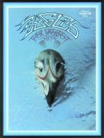 Eagles: Their Greatest Hits 1971-1975 - Book Sheet Music