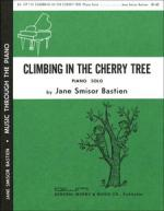 Climbing In The Cherry Tree Sheet Music Sheet Music