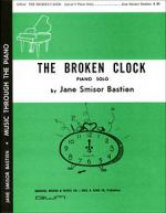 The Broken Clock Sheet Music Sheet Music