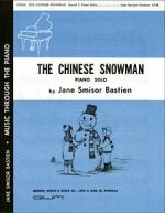 The Chinese Snowman Sheet Music Sheet Music