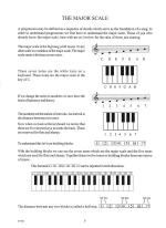 The Guitarist's Keyboard Progressions Book - SOFT COVER Sheet Music