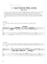 Country Licks - SCORE AND AUDIO CD Sheet Music