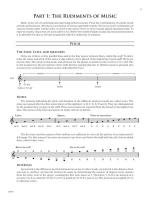 Classical Guitar Method, Opus 59 & Twenty-Five Melodious And Progressive Stu Sheet Music