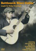 Bottleneck Blues Guitar DVD Sheet Music