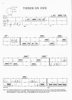 Multiple Percussion Solos (Six Percussion Solos Designed to Introduce the Drummer to Multiple Percus Sheet Music