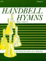 Handbell Hymns, Vol. 2 Sheet Music