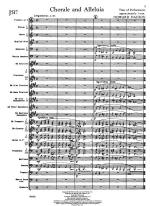Chorale And Alleluia - SCORE AND PART(S) Sheet Music