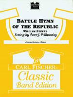 Battle Hymn Of The Republic - SCORE AND PART(S) Sheet Music