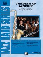 Children of Sanchez - Conductor Score Sheet Music