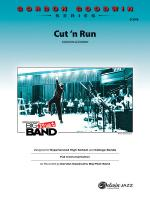 Cut 'n Run - Conductor Score Sheet Music